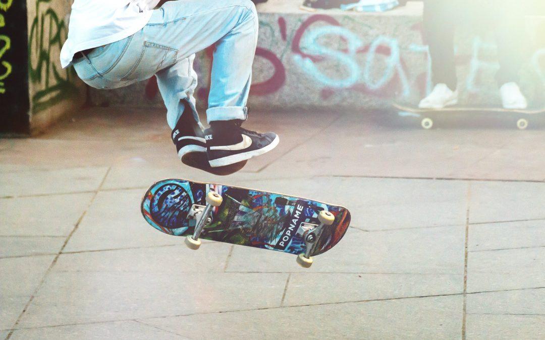 Skateboard kopen voor beginners als gevorderden