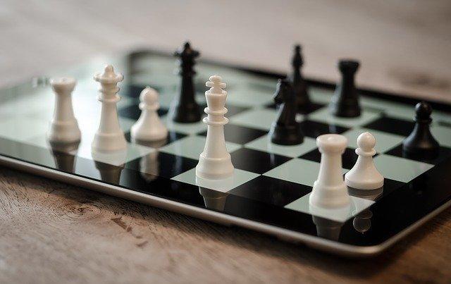 Spellen die je online kunt spelen